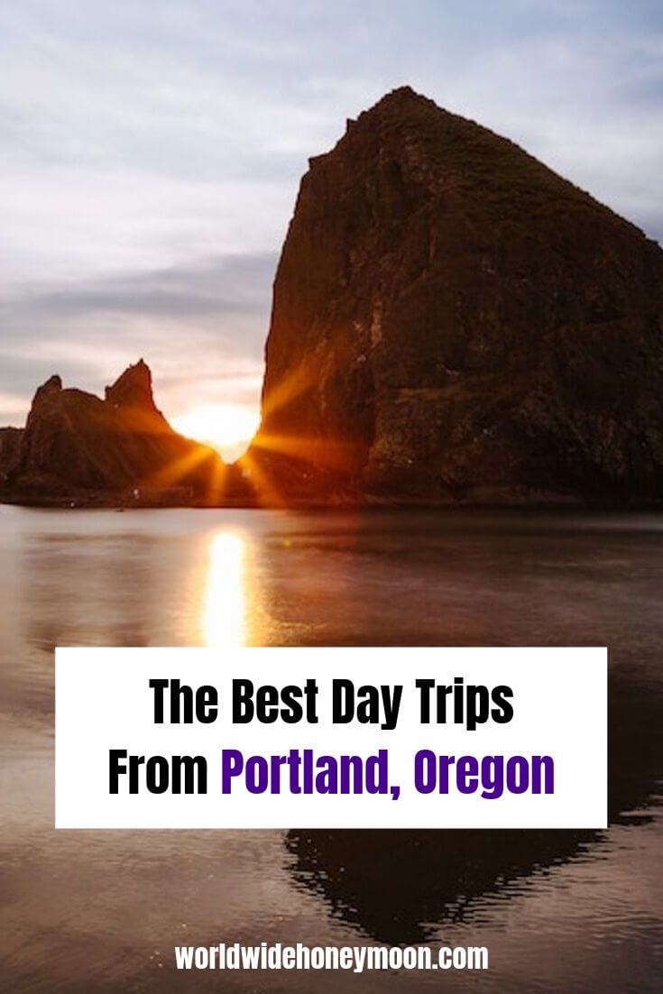 The Best Day Trips From Portland, Oregon
