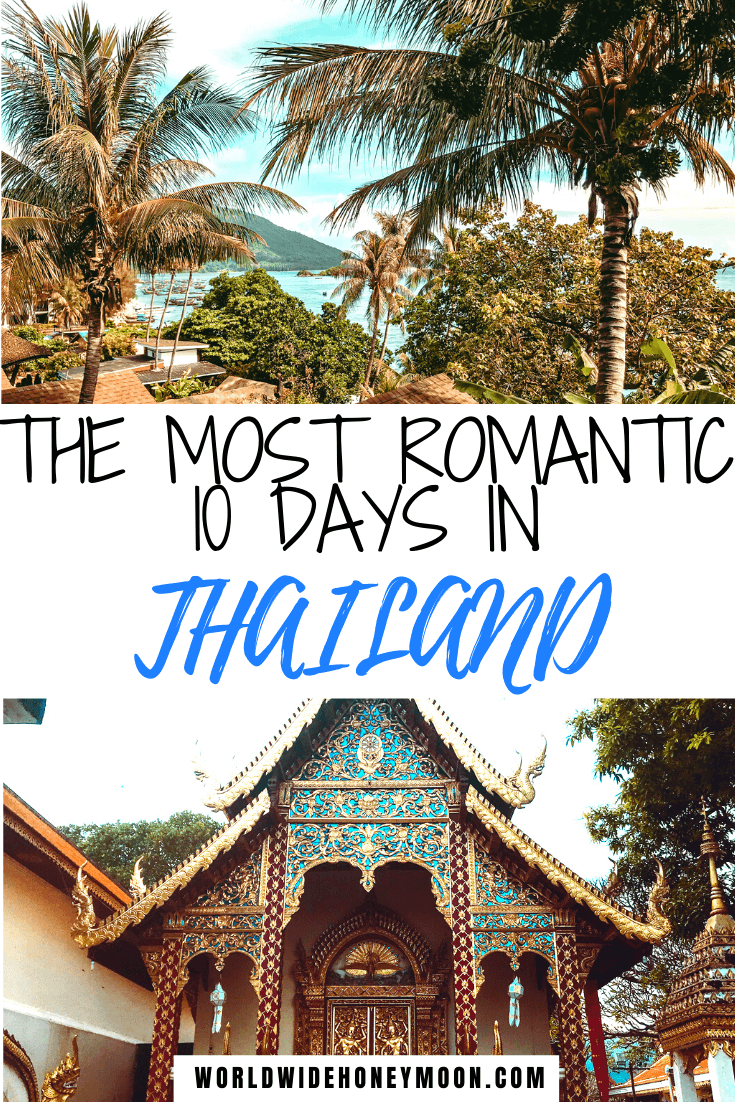 10 Day Thailand Itinerary | Thailand in 10 Days | Thailand Trip | Thailand 10 Day Itinerary | Things to do in Thailand | Places to Visit in Thailand | Best Thailand Islands | Best Beaches in Thailand | 10 Days in Thailand Itinerary | 10 Days in Thailand Packing List | Thailand Travel Tips | Thailand Travel Destinations | Thailand Honeymoon Itinerary #thailanditinerary10days #thailandhoneymoon #10daysinthailand #thailanditinerary