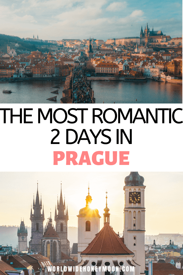 2 Days in Prague | 2 Days in Prague Czech Republic | How to Spend 2 Days in Prague | Things to do in Prague in 2 Days | Prague 2 Days | Prague Itinerary 2 Days | Prague for 2 Days | Prague Christmas Markets | Prague Czech Republic Photography | Prague Travel Tips | Prague Winter | Prague Summer | Prague Travel Guide #prague #pragueczechrepublic #visitprague #couplestravel