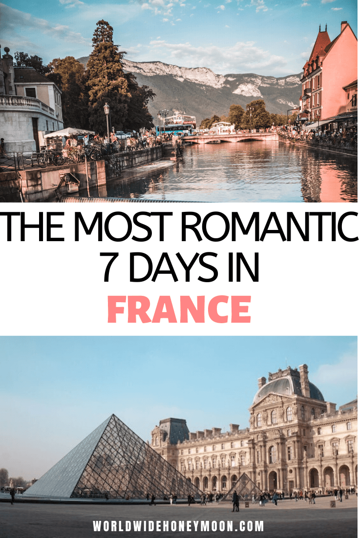 France Itinerary One Week | France Itinerary 7 Days | 7 Days in France | 7 Days in France Itinerary | France Travel | France Photography | France Countryside | France Itinerary 7 Days | Week in France Itinerary | One Week in France  #france #francetravel #lyon #paristravel #nicetravel #annecy #franceitinerary