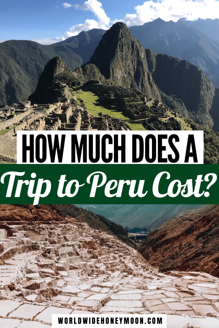 How much does a trip to Peru cost | Peru Trip Cost | Peru Budget | Peru Budget Travel | Peru on a Budget | Peru Travel Guide | Peru Travel Tips | Cusco Peru Hotels | Amazon Rainforest Travel | Peru Travel Itinerary | Budget Travel Tips | South America Travel Budget