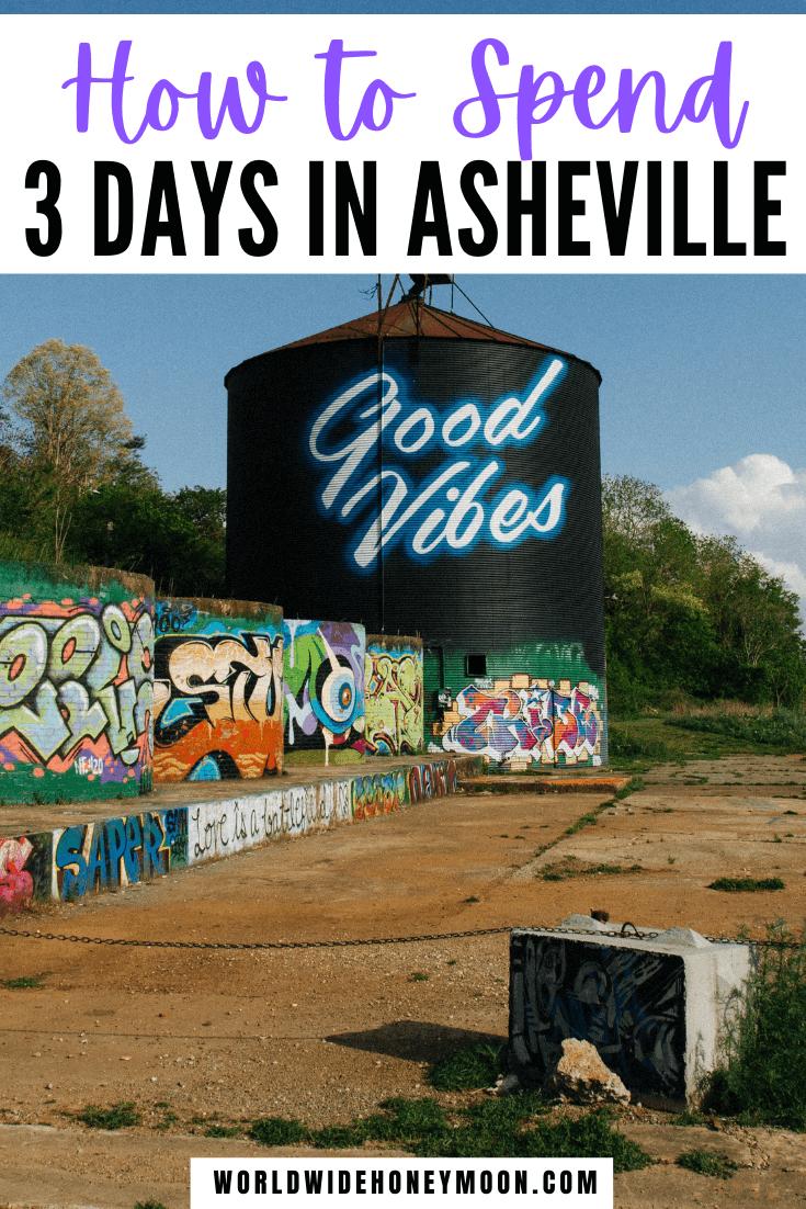 3 Days in Asheville NC | Asheville North Carolina | Asheville NC Things to do in | Asheville NC restaurants | Asheville NC Bachelorette Party | Asheville Itinerary| US Destinations | North America Destinations | Asheville Weekend Itinerary | Weekend in Asheville NC