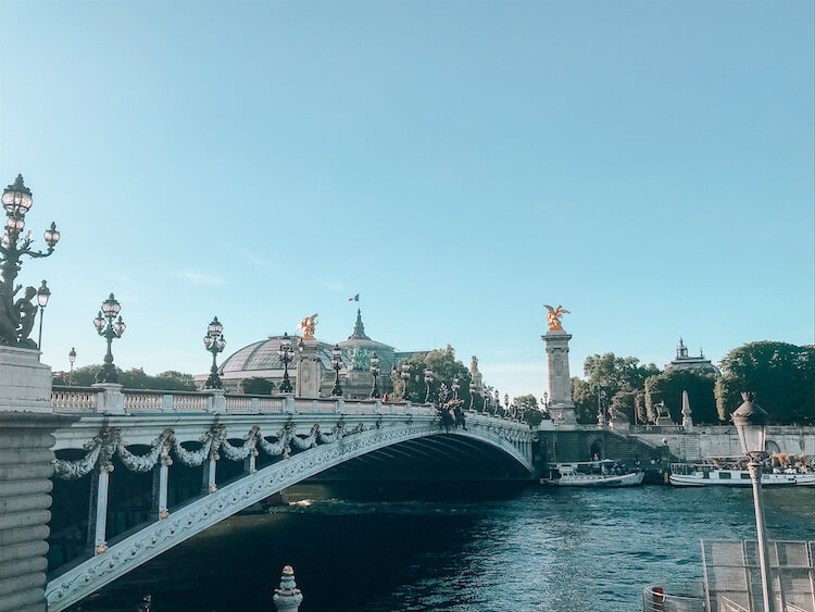 Exploring Paris- Budget for Paris