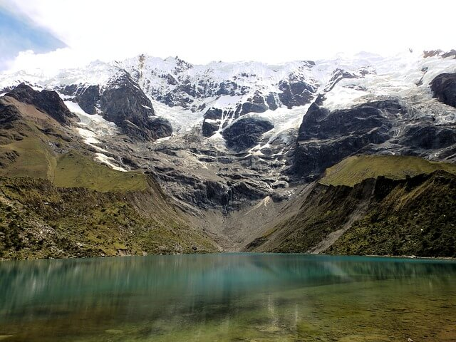 Humantay Lake as a day trip from Cusco