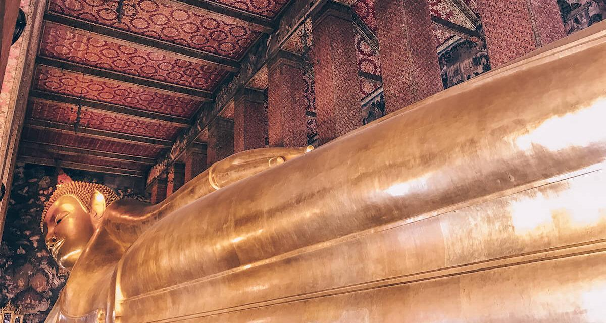 What NOT to do in Bangkok, Thailand: Learn From Our Mistakes!