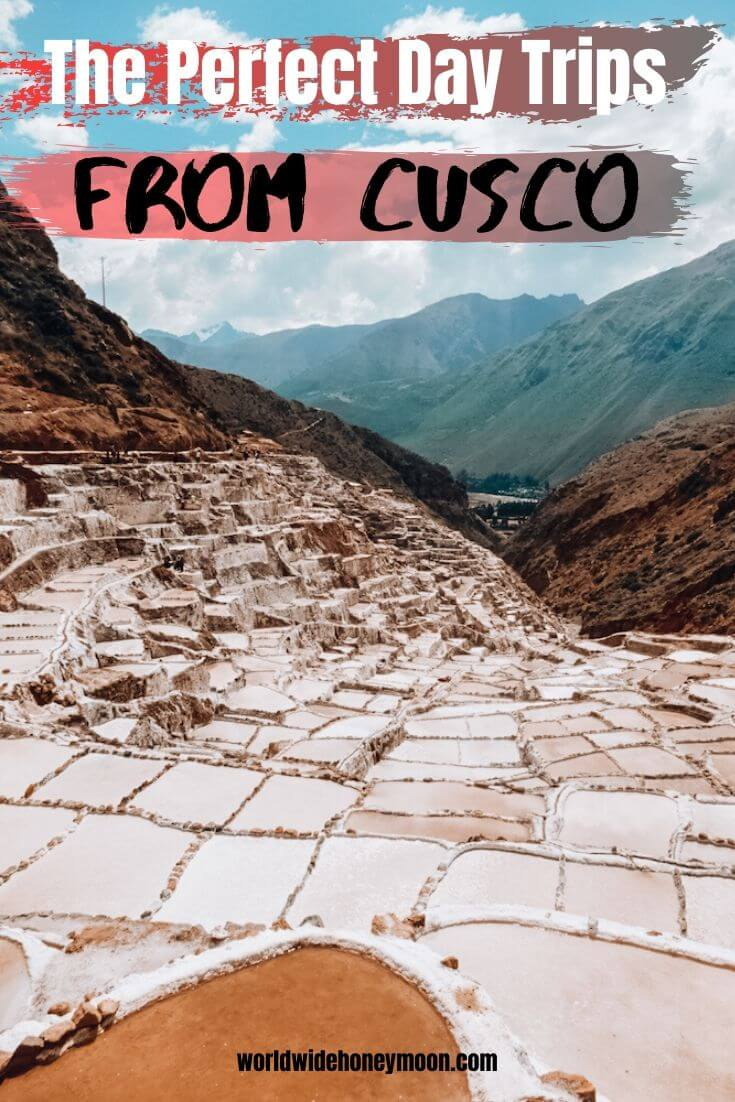 The Perfect Day Trips from Cusco