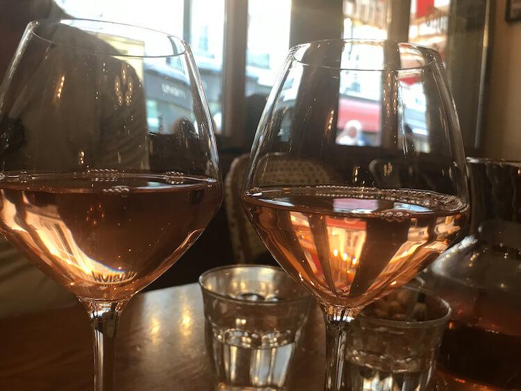 Wine in Paris- Perfect Trip to Paris Budget