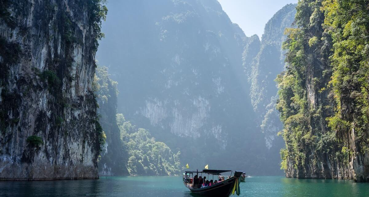 The Best 10 Days in Thailand: The Perfect Thailand Itinerary in Just 10 Days