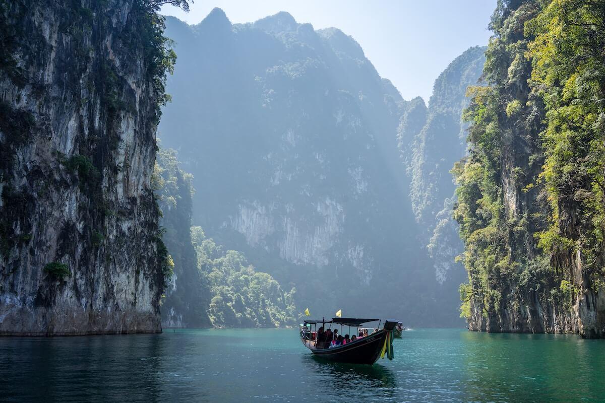 Wonders of Thailand in 10 Days