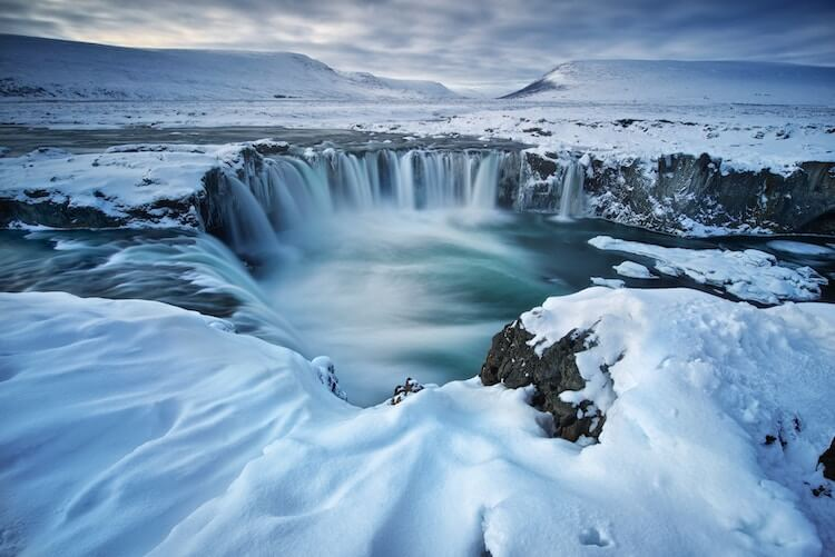 winter in Iceland- Unique destinations to travel to in 2020