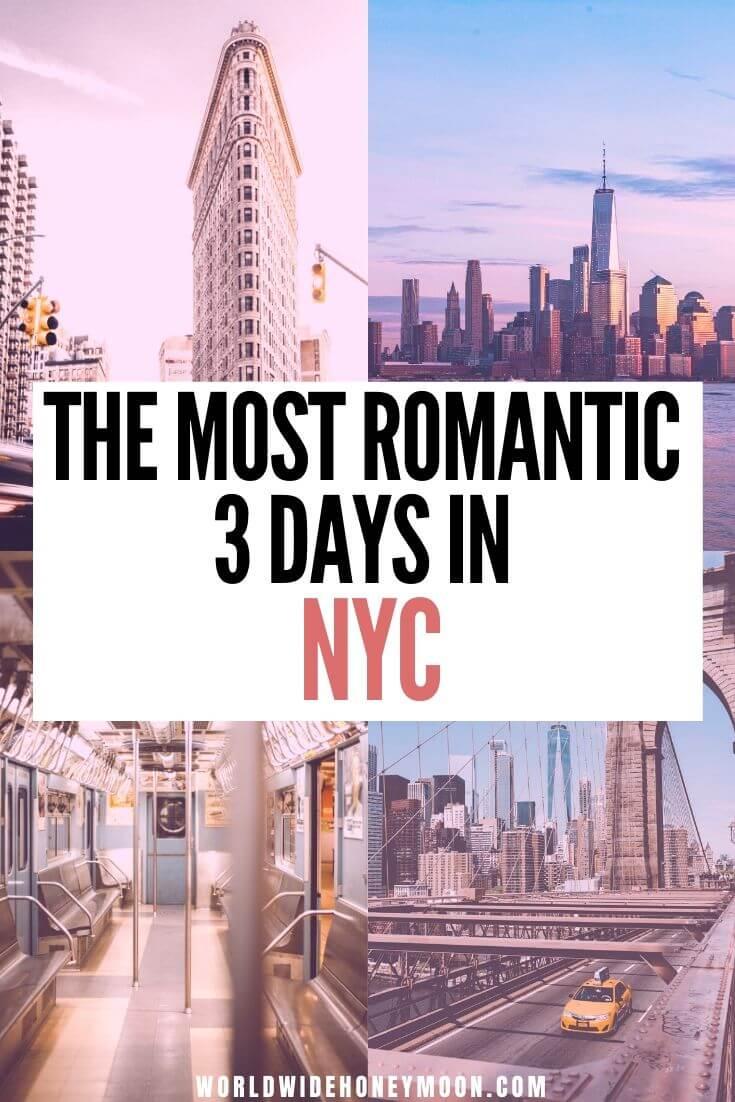 3 Days in New York City | 3 Days in NYC | 3 Days in NYC Itinerary | New York City Itinerary | 3 Days in NYC Winter | 3 Days in NYC Summer | Things to do in New York City | New York City Photography | NYC Itinerary | NYC Restaurants #nyc #newyorkcity #newyorknewyork #nyctravel