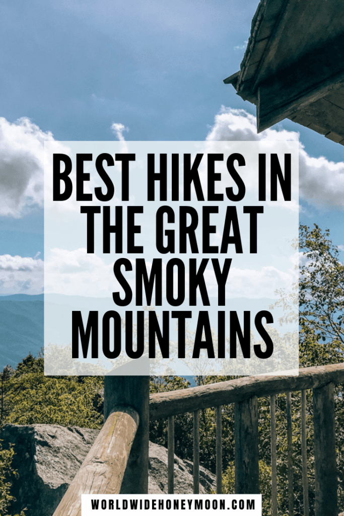 These are hands down the best hikes in the Smoky Mountains | Best Smoky Mountain Hikes | Best Hikes in Smoky Mountains National Park | Best Hikes Smoky Mountains | Best Hikes in Great Smoky Mountains | Best Hikes in the Smokies | Best Hikes in Tennessee Great Smoky Mountains | Great Smoky Mountains National Park | Great Smoky Mountains Tennessee | Great Smoky Mountains Hikes | Great Smoky Mountains Trails