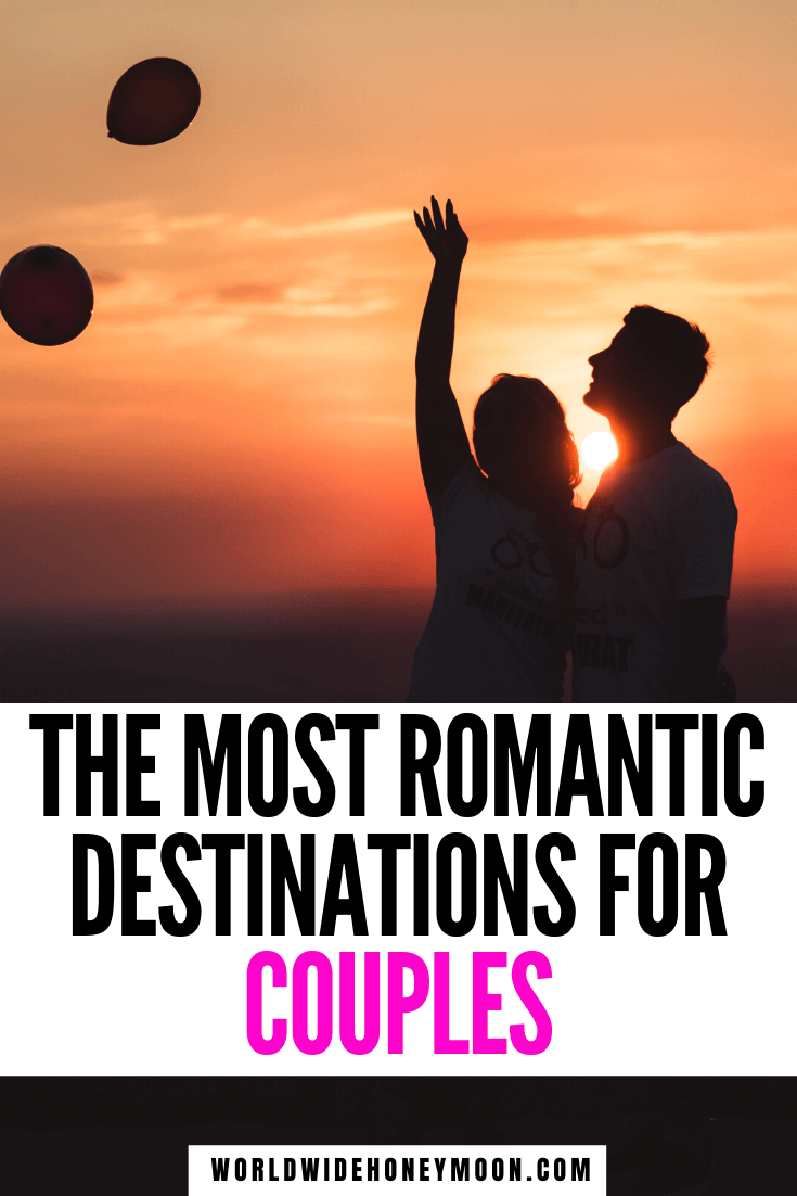 These are the most romantic destinations for couples | Couples Travel Bucket List | Bucket List Ideas For Couples Travel | Bucket List Ideas For Couples Travel Romantic Getaways | Bucket List Ideas for Couples Travel Adventure | Bucket List Destinations Places to Visit | Bucket List Honeymoon | Honeymoon Bucket List | Bucket List Travel Destinations Honeymoons | Bucket List For Honeymoon#couplestravel#honeymoondestinations#couplesbucketlist