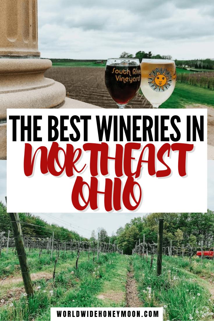 Ohio Wineries | Wineries in Ohio | Geneva Ohio Wineries | Geneva on the Lake Ohio Wineries | Ohio Wineries Lakes | Ohio Wine Country | Ohio Wine Trail | Cleveland Wineries | Where to Drink Wine in Ohio | Cleveland Day Trips | Day Trips from Cleveland | US Destinations
