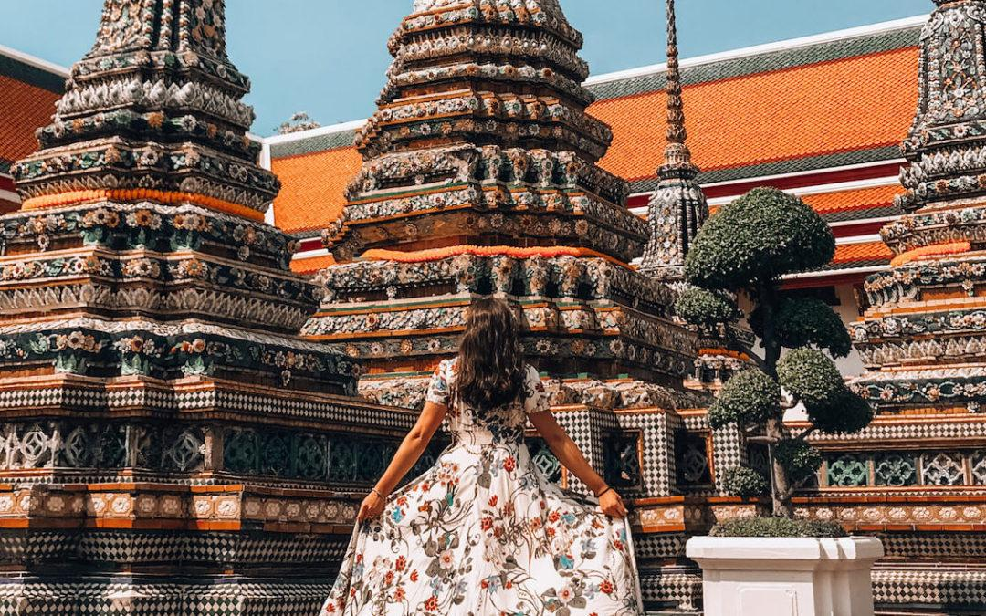 The Perfect Carry-On Only Southeast Asia Packing List: What to Pack for Thailand, Vietnam, and more!