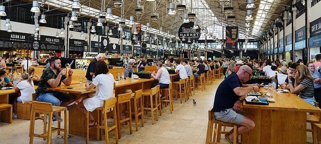 Time Out Market in Lisbon, Things to do in Lisbon
