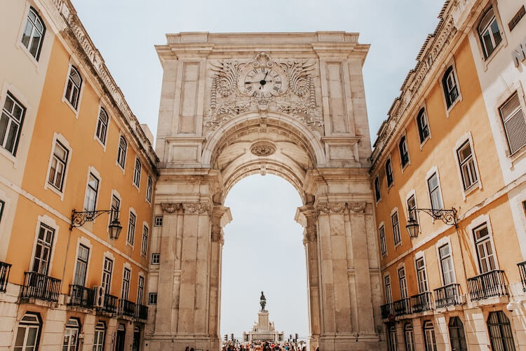 Top Things to do in Lisbon, Portugal- 2 Days in Lisbon
