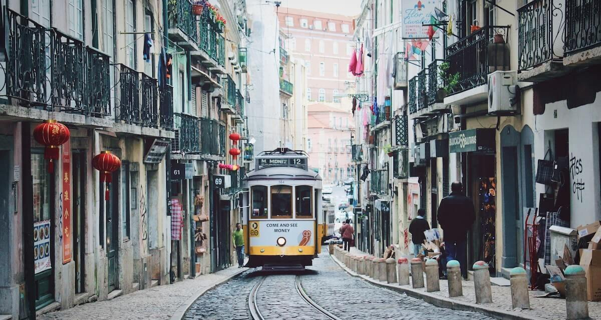 Lisbon in 2 Days: The Only Lisbon 2 Day Itinerary You'll Ever Need