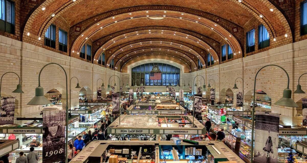 The Top 10 Things to do in Cleveland in Winter From a Local!