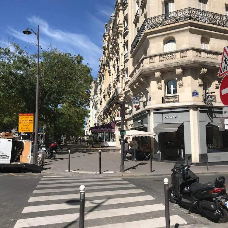 12th Arrondissement in Paris - Best Arrondissement to Stay in Paris
