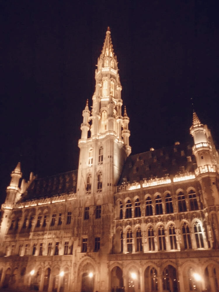 Brussels, Belgium - Where to Drink Beer in Brussels
