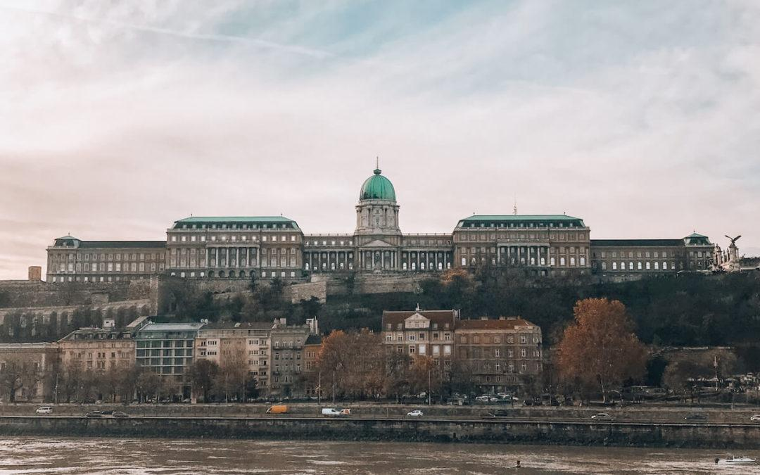 4 Days in Budapest Itinerary: The Ultimate Insider's Guide