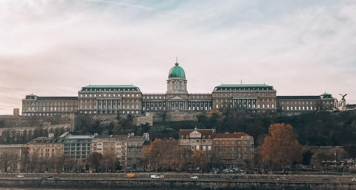 4 Days in Budapest: An Insider's Guide