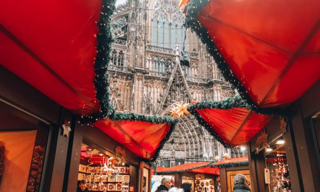 The Best Christmas Markets in Cologne, Germany That You Can See in Just a Day!
