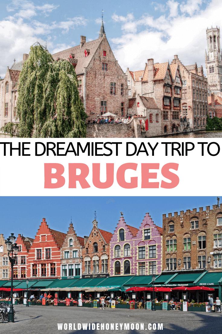 Day Trip to Bruges | Bruges Day Trip | Bruges Belgium Day Trip | The Ultimate Day in Bruges | Bruges in a Day | Bruges Belgium Things to do | Bruges Belgium | Bruges Hotels | Bruges Belgium Photography | Bruges Christmas Market | Bruges Belgium Christmas #brugge #brugesbelgium #brugestravel #europetravel