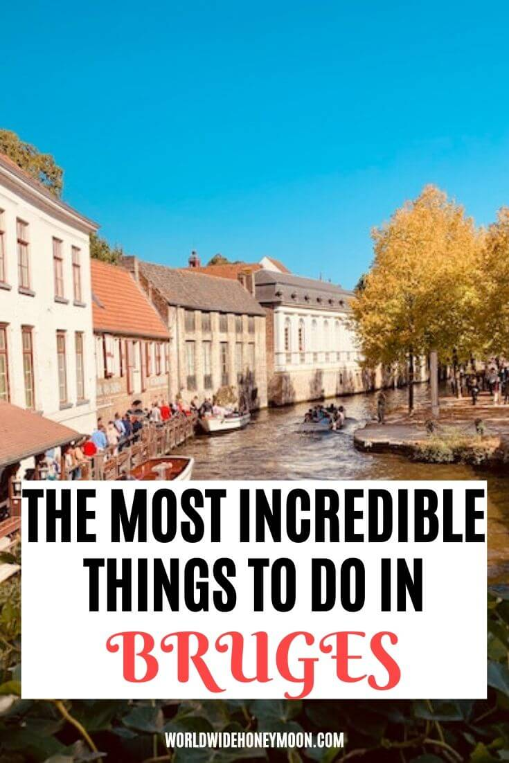 The Most Incredible Things to do in Bruges in a Day | Bruges Belgium | Things to do in Bruges Belgium | Bruges Hotels | Bruges Belgium Photography | Bruges Christmas Market | Bruges Belgium Christmas #brugge #brugesbelgium #brugestravel #europetravel