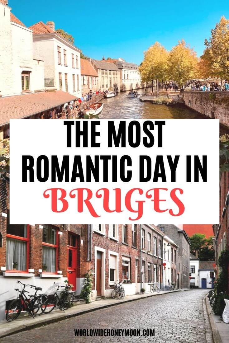 The Most Romantic Day in Bruges | Bruges in a Day | Bruges Belgium | Things to do Bruges Belgium | Bruges Hotels | Bruges Belgium Photography | Bruges Christmas Market | Bruges Belgium Christmas #brugge #brugesbelgium #brugestravel #europetravel