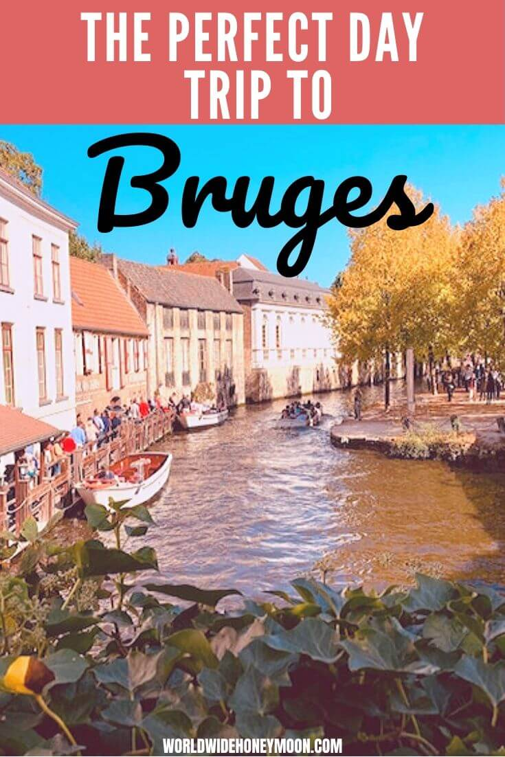The Perfect Day Trip to Bruges | Bruges in a Day | Bruges Belgium Things to do in | Bruges Belgium | Things to do in Bruges Belgium | Bruges Hotels | Bruges Belgium Photography | Bruges Christmas Market | Bruges Belgium Christmas #brugge #brugesbelgium #brugestravel #europetravel