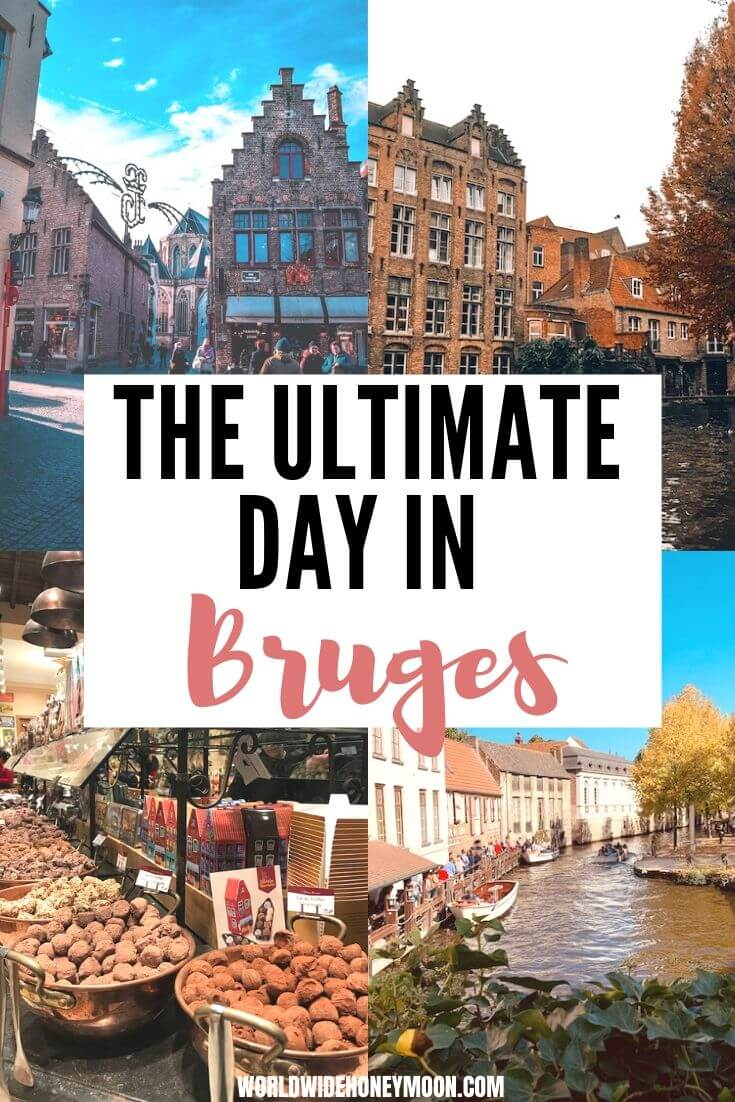 The Ultimate Day in Bruges - Bruges in a Day - Bruges Belgium Things to do
