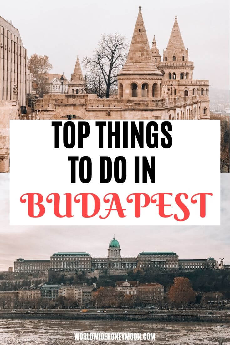 Travel Budapest   Travel Podcast   Things to do in Budapest   Ultimate Budapest Guide