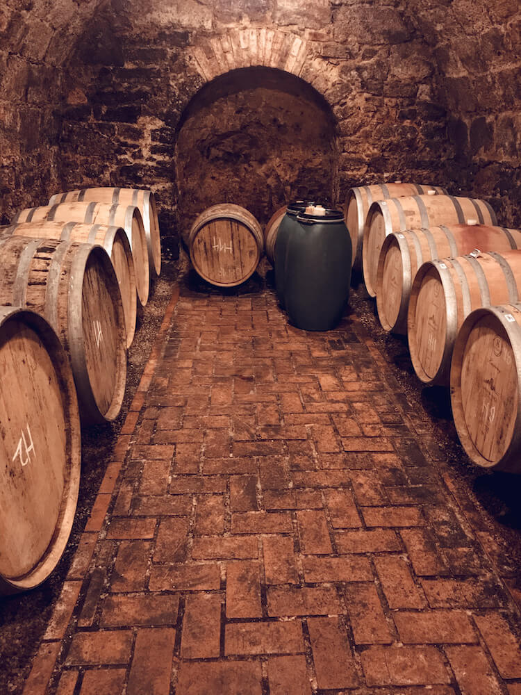 Wine tour of Etyek with City and Wine in Hungary