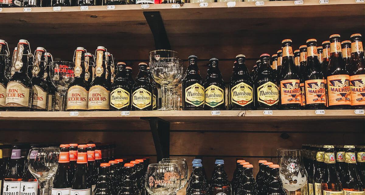 The Ultimate Beer Guide to Belgium & Where to Drink Beer in Belgium