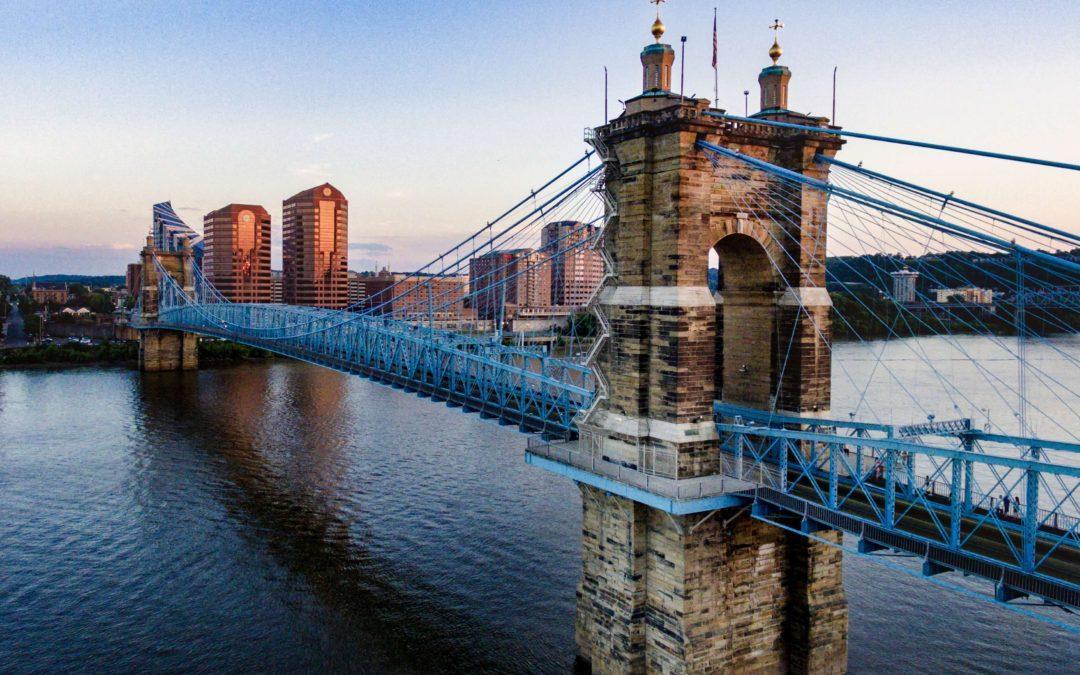 10 of the Most Unique Airbnbs in Cincinnati