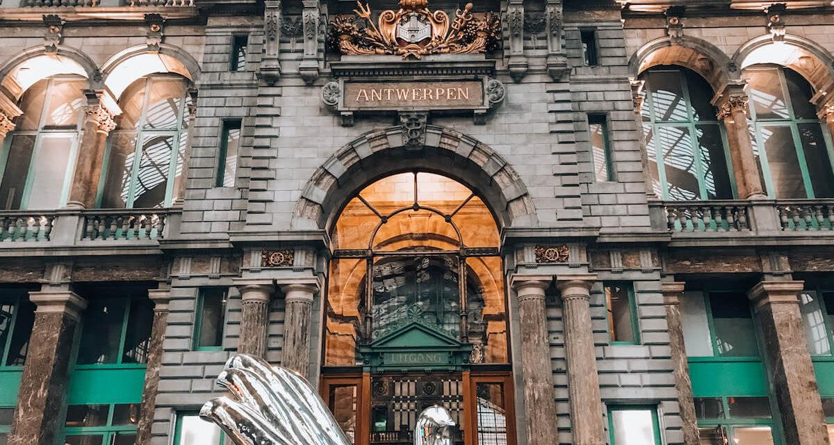 One Day in Antwerp: Best Things to do in Antwerp in a Day