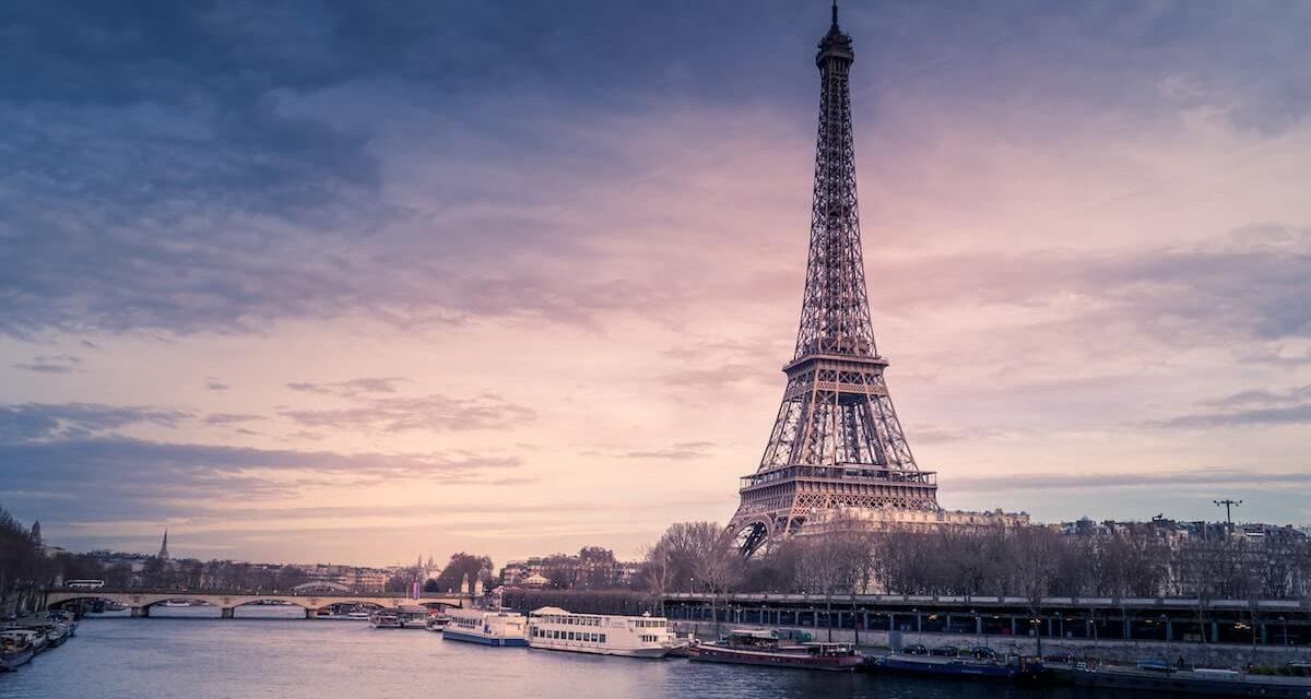 Top 10 Tips For Visiting Paris in May: Top Things to do in Paris in May, What to Wear, & More!