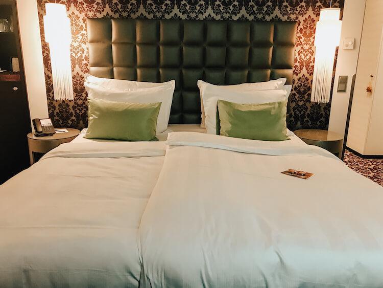 Room in Hotel Steigenberger