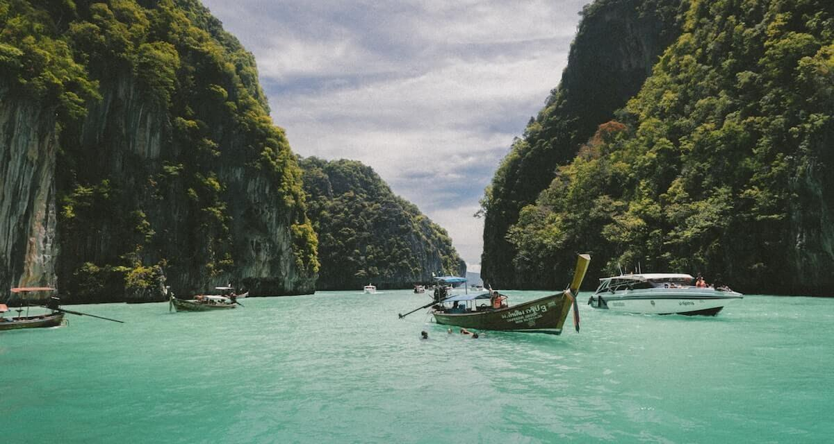 The Perfect 3-Week Southeast Asia Itinerary