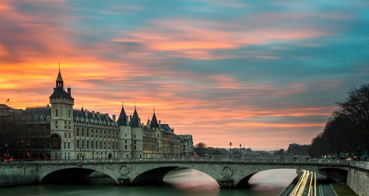 How to See Paris in a Day: The Perfect 1 day in Paris Itinerary (Plus a Map)!