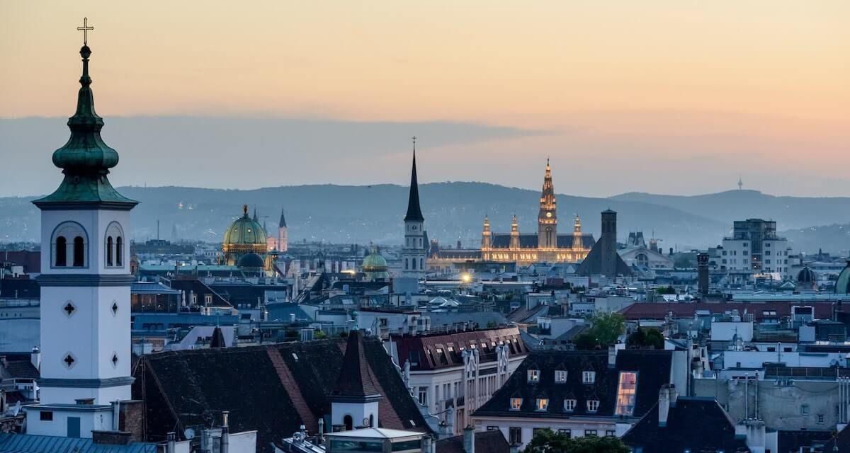 The Ultimate 2 Days in Vienna Itinerary (Plus a Free Map)!