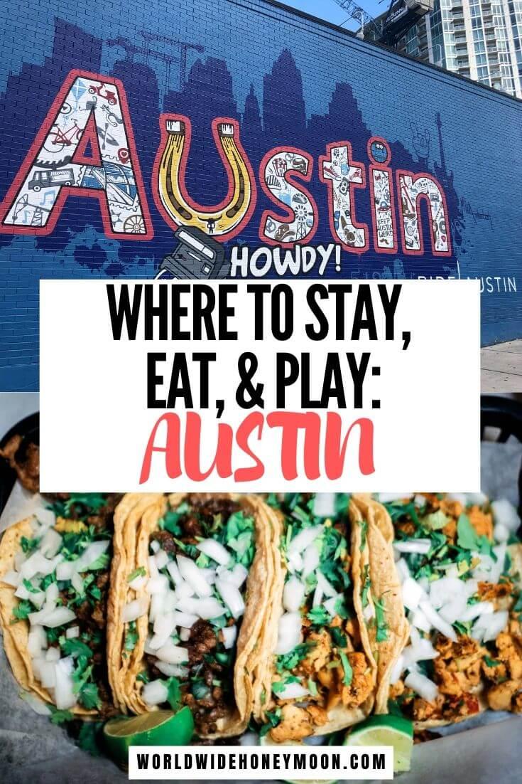 Where to stay in Austin Texas | Austin Eats | Austin Texas Things to do | Austin bachelorette party | Austin Texas photography | Austin Texas Food | What to do in Austin | Austin Nightlife #austintexas #austin #texas #usatravel