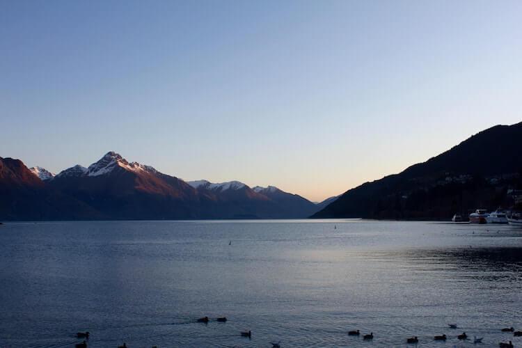 Best Destinations to Add To Your Couple's Bucket List- Queenstown, New Zealand