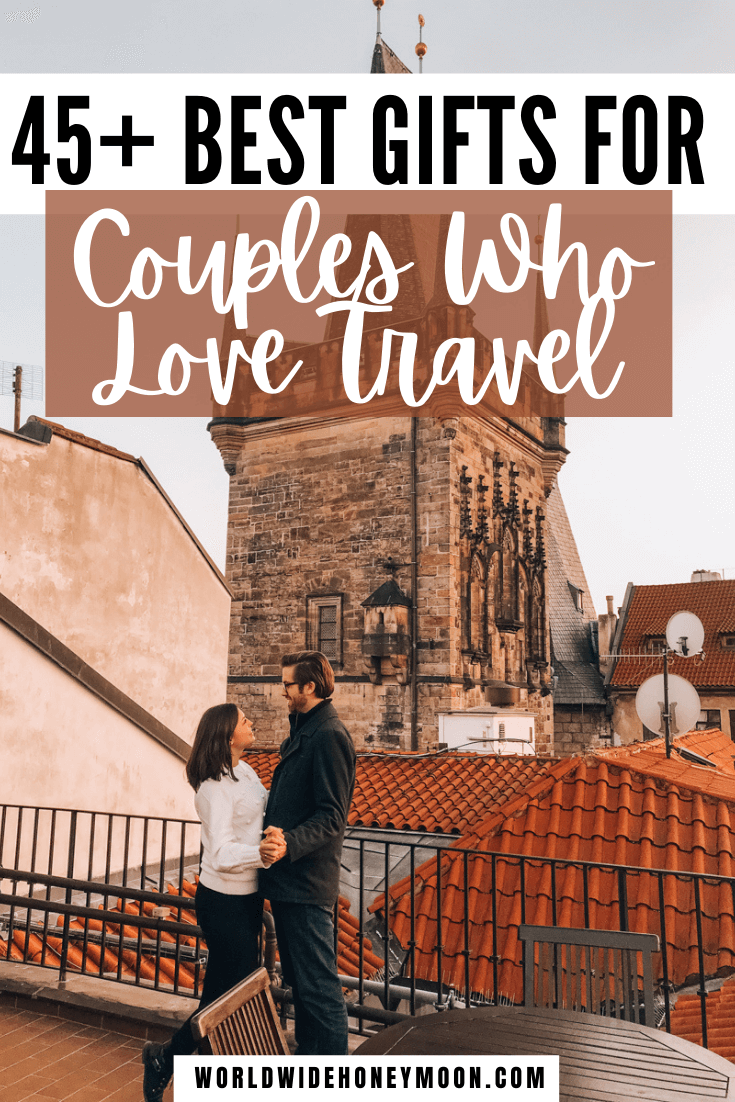 The Ultimate Gift Guide for Couples That Love Travel | Travel Gifts For Couples | Gifts for Couples Who Travel | Gifts for Couples Who Like to Travel | Gifts for Travel Couple | Couples Travel Gifts | Gift Ideas for Her | Gift Ideas for Him | Gifts for Travelers | Gifts for Travel Lovers | Gifts for Traveling | Travel Gift Ideas | Christmas Gifts For Couples | Holiday Gifts For Couples | Couples Holiday Gifts | Holiday Gifts For a Couple | Christmas Gifts For Couples Unique