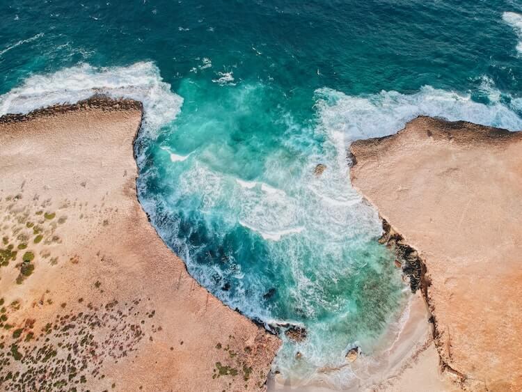 Bucket List Ideas For Couples Who Love Travel- Aruba