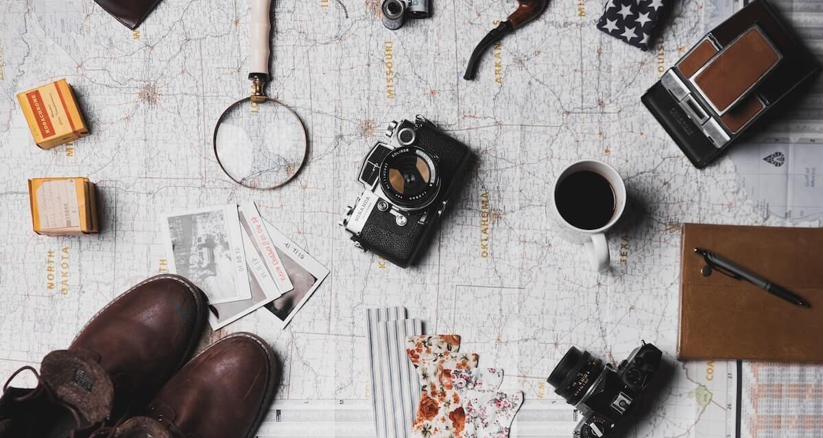 Top 10 Ways to Bring Travel to You Podcast Episode