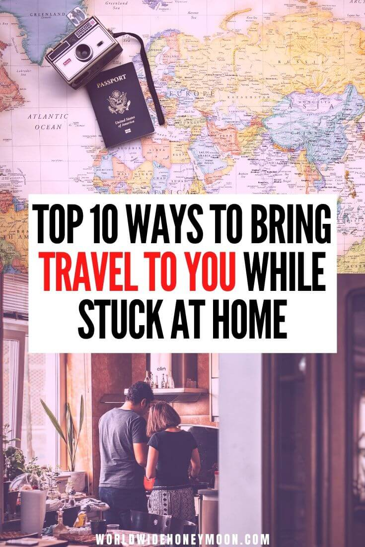 Staycation Ideas | Staycation Ideas for Couples | Staycations | Travel While at Home | Can't Wait to Travel | Can't Afford to Travel | Can't Travel #staycation #staycationideas #travelathome #travelideas
