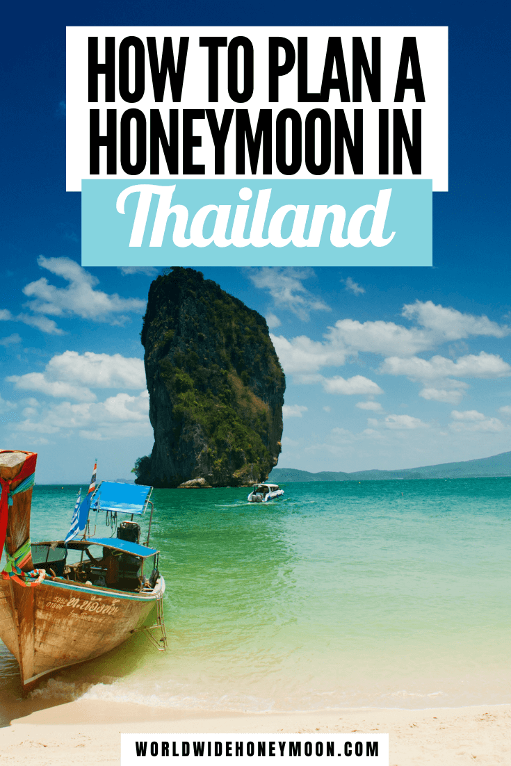 Thailand Honeymoon Guide | Thailand Honeymoon Itinerary | Thailand Honeymoon Resorts | Thailand Honeymoon Pictures | Ultimate Honeymoon in Thailand | Perfect Honeymoon in Thailand | Bangkok Thailand | Chiang May Thailand | Koh Lipe Thailand | Honeymoon Thailand | Vacation Thailand | Southeast Asia | Thailand Honeymoon Destinations